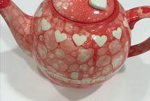 Keramika | Keramik bemalen