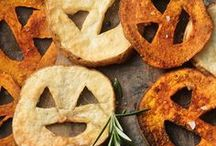 Seasonal: Halloween / My absolute favorite holiday –Halloween! Get your spooky Halloween recipe, decor and style inspiration here.