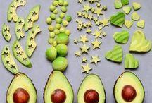 Food: Avocados