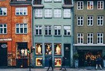 Travel: Copenhagen