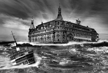 Beautiful Disaster / Amazing pictures of disasters,natural and not..