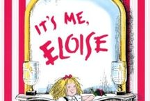 Eloise / by Rosie .