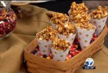 All Things Foodie / Interesting Features for Fellow Foodies / by KATV Good Morning Arkansas