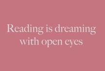 Media: Books... / by Esperanza Wild