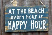Home: Beach Living... / by Esperanza Wild