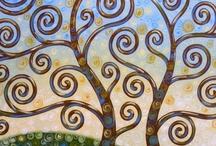 Art: Branch Out... / by Esperanza Wild