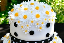 Cakes - recipes and ideas / by Denise Neal
