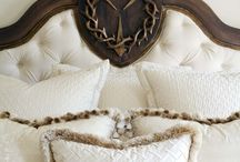 Bedrooms  / by Donna McGraw