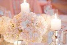 For the Love of......Weddings / Ideas & DIY for weddings, parties, and/or other entertaining events / by Bianca Johnson