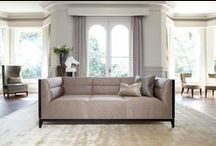 Luxury Sofas / by The Sofa & Chair Company