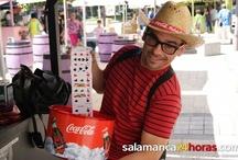 Magia en Ferias y Exposiciones / Ferias y muestras mágicas http://magomadrid.es/eventos-de-empresa