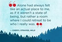 Introvert in an Extrovert World  / by Jennifer Pelt