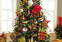 Christmas/ Winter