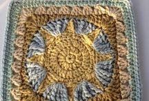 Crocheting and Knitting / by Denise Pratt Warren