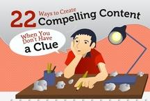 Blogging tips / by Kim Ketusky