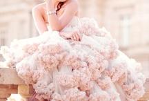 Romantic Wedding / by Lina ( fleursdeparis.etsy.com)