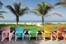 Anna Maria Island, my favorite place to be / by Terri Bressert