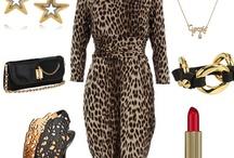fashionfwd! / by Teasha Blackmon