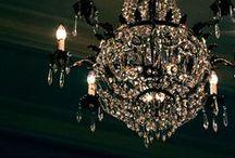 Lighting / Interior lighting, lamp, floor light, floor lamp, wall light, pendant lamp, living room lighting, bright lighting / by The Sofa & Chair Company