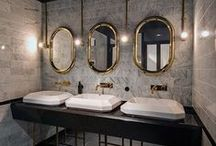 Bathroom Inspiration / by The Sofa & Chair Company