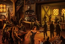 Taverns / by Richard Green