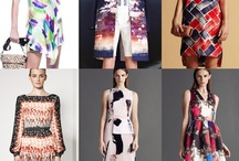 print and colour trends