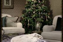 Christmas inspiration / by The Sofa & Chair Company