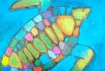 Animalia: Turtle... / by Esperanza Wild
