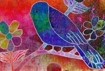 Animalia: Bird... / by Esperanza Wild