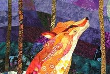 Animalia: Fox... / by Esperanza Wild