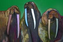 Animalia: Miscellaneous... / by Esperanza Wild