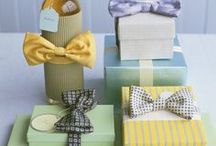Event Decor - Favors / by Kasey Conyers