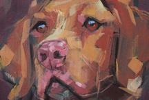 Animalia: Dog... / by Esperanza Wild
