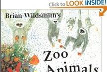Zoo Animal Theme / by Barbara Zimmermann