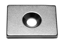 Rectangle Magnets / Rectangle magnets are used in applications that include motor, medical, research, sensor, holding, consumer electronics, consumer products, and automotive.