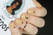 Nails ideas / Nail design that I want to repeat