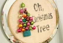 holiday- christmas / by Amandita Designs