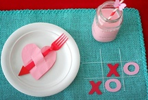 holiday- valentine's day / by Amandita Designs