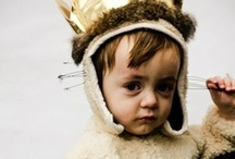 Kiddie Outfits & Costumes / by Allison McGee