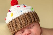 child: baby stuff / by Amandita Designs