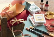 Crafty Ideas & Products I Love