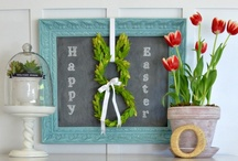 holiday- easter / by Amandita Designs