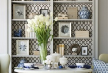 Decorating Ideas / by Minnie Chivas