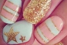 beauty: nails / by Amandita Designs