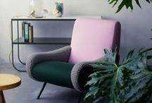 Nesting / #inspiration for my #nest / #home / #interiors