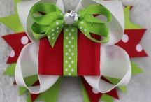 Bows & Ribbons / by Lydia Parker