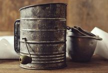 Prim & Lovely / Primitive and folk country decor. A favorite of mine
