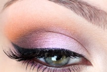 beauty: makeup / by Amandita Designs