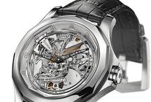 Watches / by Enrique Rodriguez