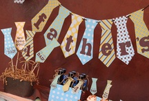 holiday- father's day / by Amandita Designs